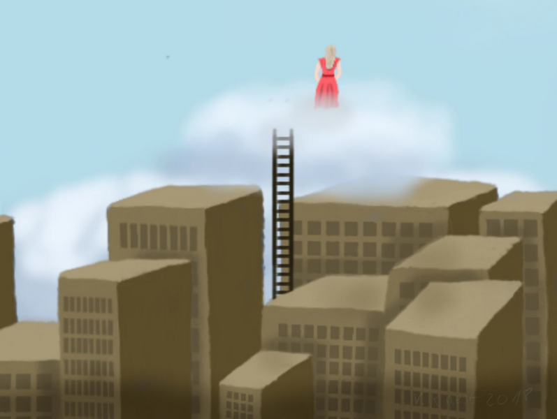 Walk on the clouds.png